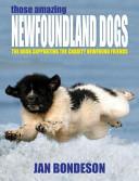 Those Amazing Newfoundland Dogs