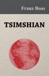 Tsimshian - An Illustrative Sketch