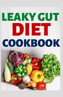 Leaky Gut Diet Cookbook Book