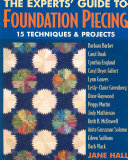 Experts' Guide To Foundation Piecing