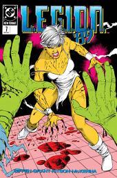 L.E.G.I.O.N. (1989-) #7
