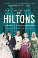 The Hiltons PDF