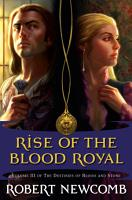 Rise of the Blood Royal PDF
