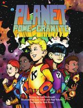 Planet Pome-Granite