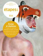 étapes: 216: Design graphique & Culture visuelle