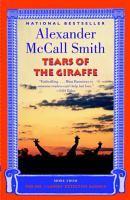 Tears of the Giraffe PDF