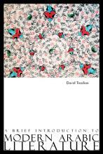 A Brief Introduction to Modern Arabic Literature PDF