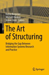 The Art of Structuring PDF