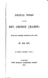 Life of the Rev. George Crabbe, by his son