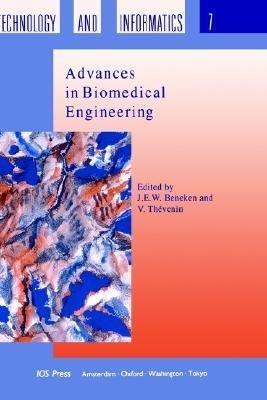 Advances in Biomedical Engineering PDF