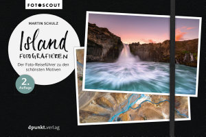 Island fotografieren PDF