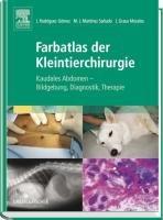Farbatlas der Kleintierchirurgie PDF