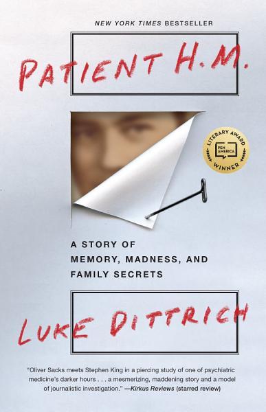 Download Patient H M  Book