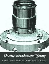 Electric Incandescent Lighting