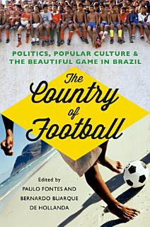The Country of Football Book