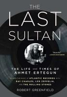 The Last Sultan PDF