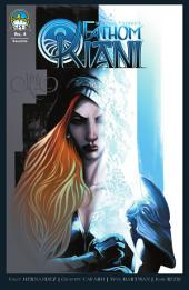 Fathom: Kiani Volume 4 Collected Edition