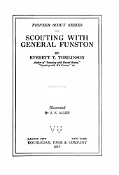 Scouting with General Funston