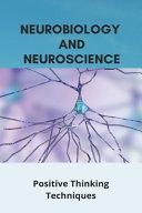Neurobiology And Neuroscience