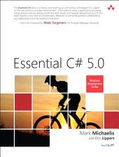Essential C# 5.0: Edition 4