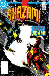 Shazam! The New Beginning (1987-) #2