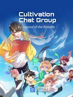 Cultivation Chat Group 4 Anthology