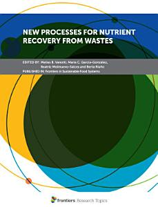 New Processes for Nutrient Recovery from Wastes