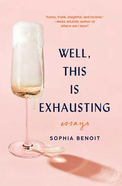 Download Well  This Is Exhausting Book
