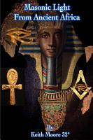 Masonic Light from Ancient Africa PDF