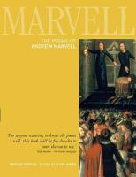 The Poems of Andrew Marvell PDF