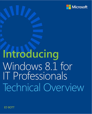 Introducing Windows 8 1 for IT Professionals PDF