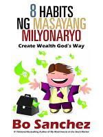 8 Habits ng Masayang Milyonaryo PDF
