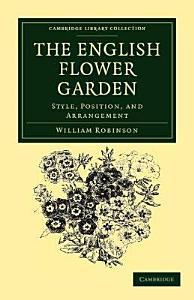 The English Flower Garden PDF