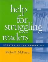 Help for Struggling Readers PDF