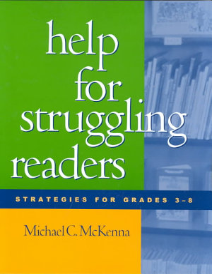 Help for Struggling Readers