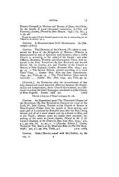 Bibliotheca Americana: A Dictionary of Books Relating to America, from Its Discovery to the Present Time, Volume 5