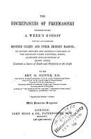 The Discrepancies of Freemasonry PDF
