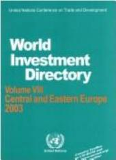 World Investment Directory: Central and Eastern Europe