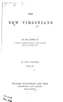 The New Virginians PDF