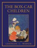 The Box Car Children Book