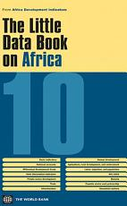 The Little Data Book on Africa 2010 PDF