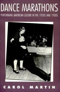 Dance Marathons PDF