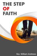 The Step of Faith