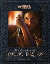 The Prince of Persia: Chronicle of Young Dastan
