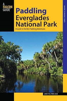 Paddling Everglades National Park