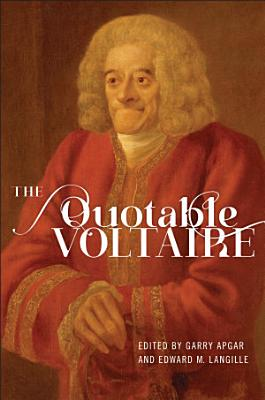 The Quotable Voltaire