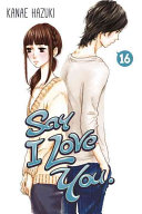 Say I Love You 16