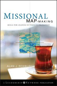 Missional Map Making PDF