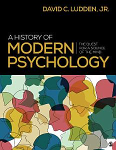 A History of Modern Psychology Book