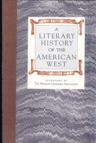 A Literary History of the American West PDF